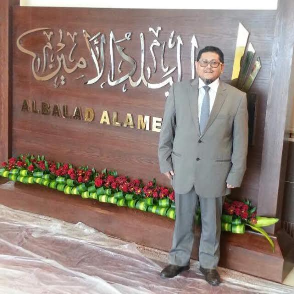 Haji Roselan Salleh
