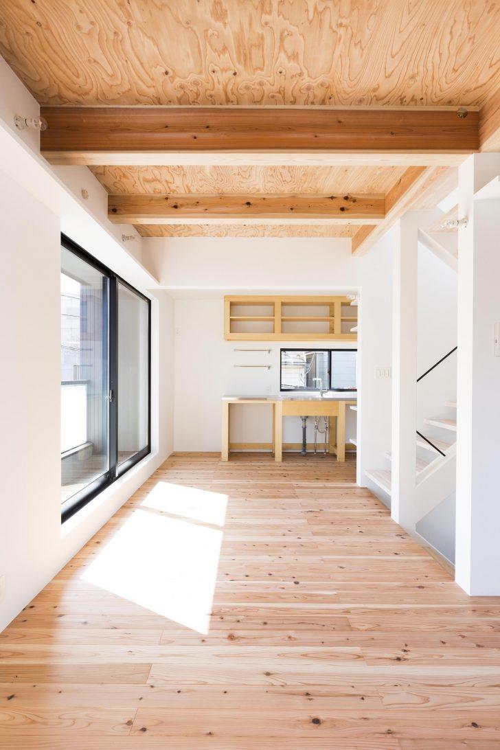 Dapur dan ruang makan di tingkat 2
