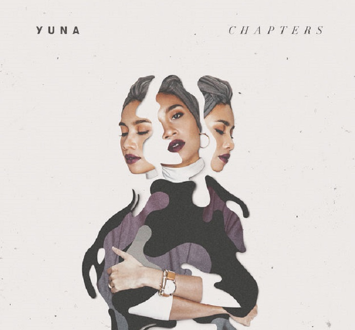 Yuna, 'Chapters'
