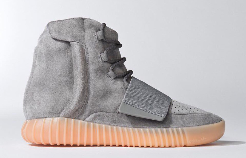 Adidas Yeezy Boost 750 'Gum/Light Grey'