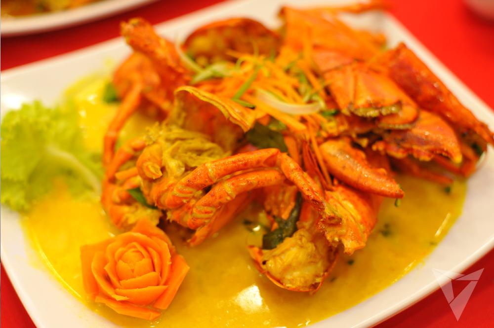 IFC 03.5 Lobster
