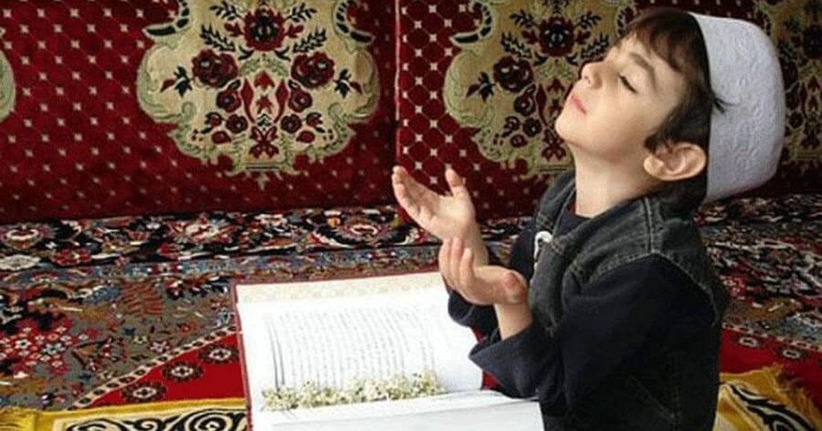 anak-doa