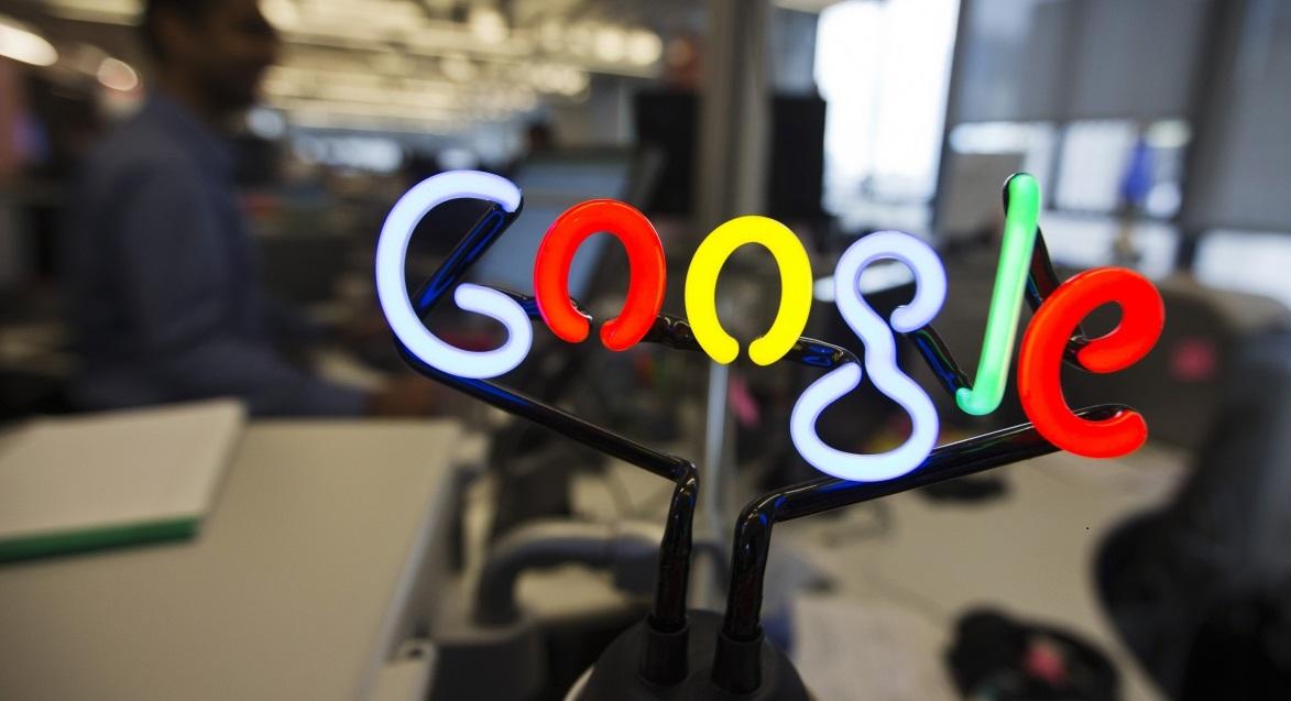 google-neon-sign