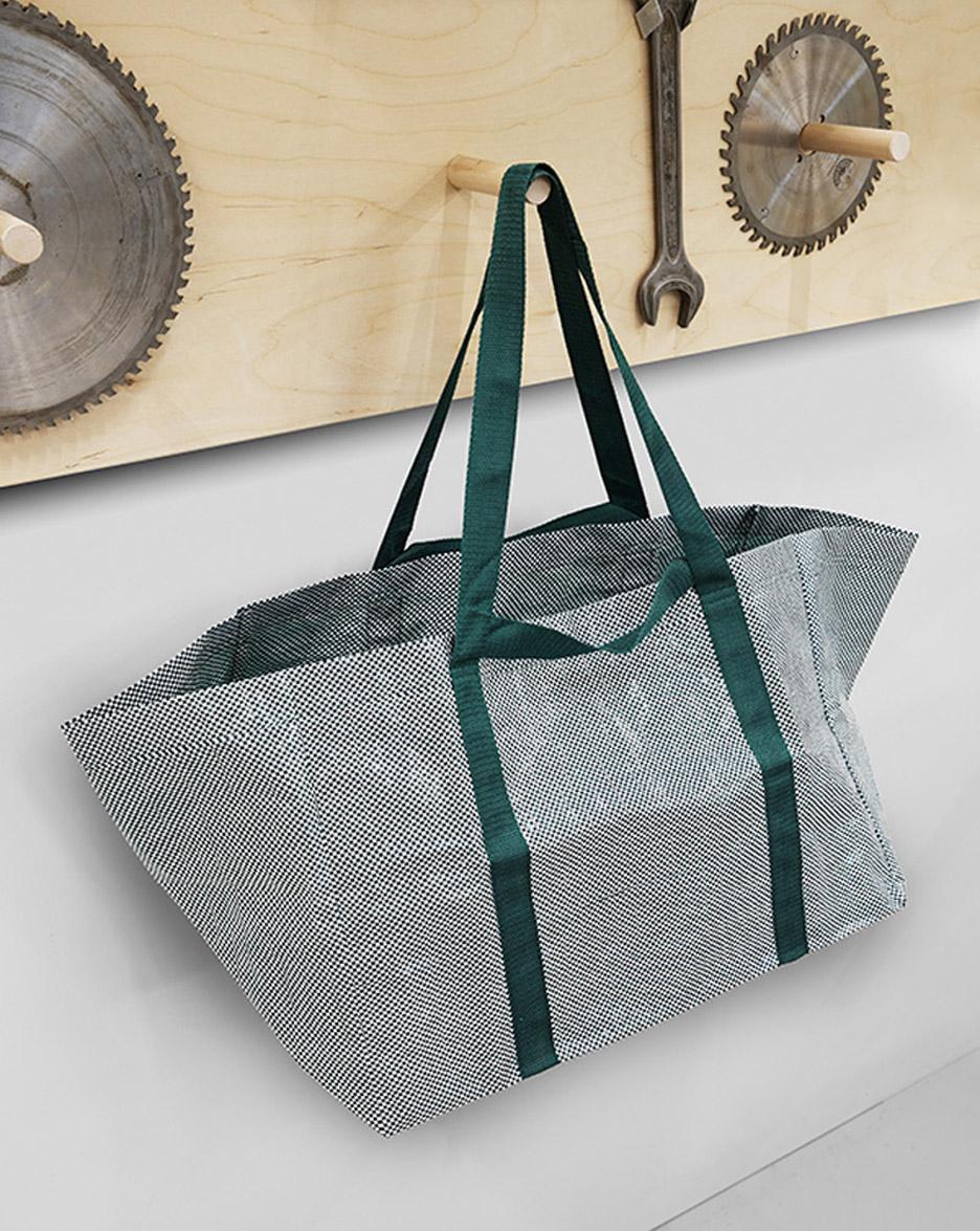 Rekaan semua beg Frakta oleh Hay