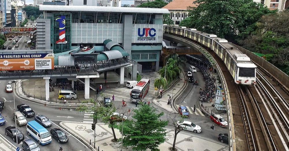 5 Faktor Yang Perlu Diambil Berat Untuk Tingkatkan Mutu Pengangkutan Awam Di Malaysia