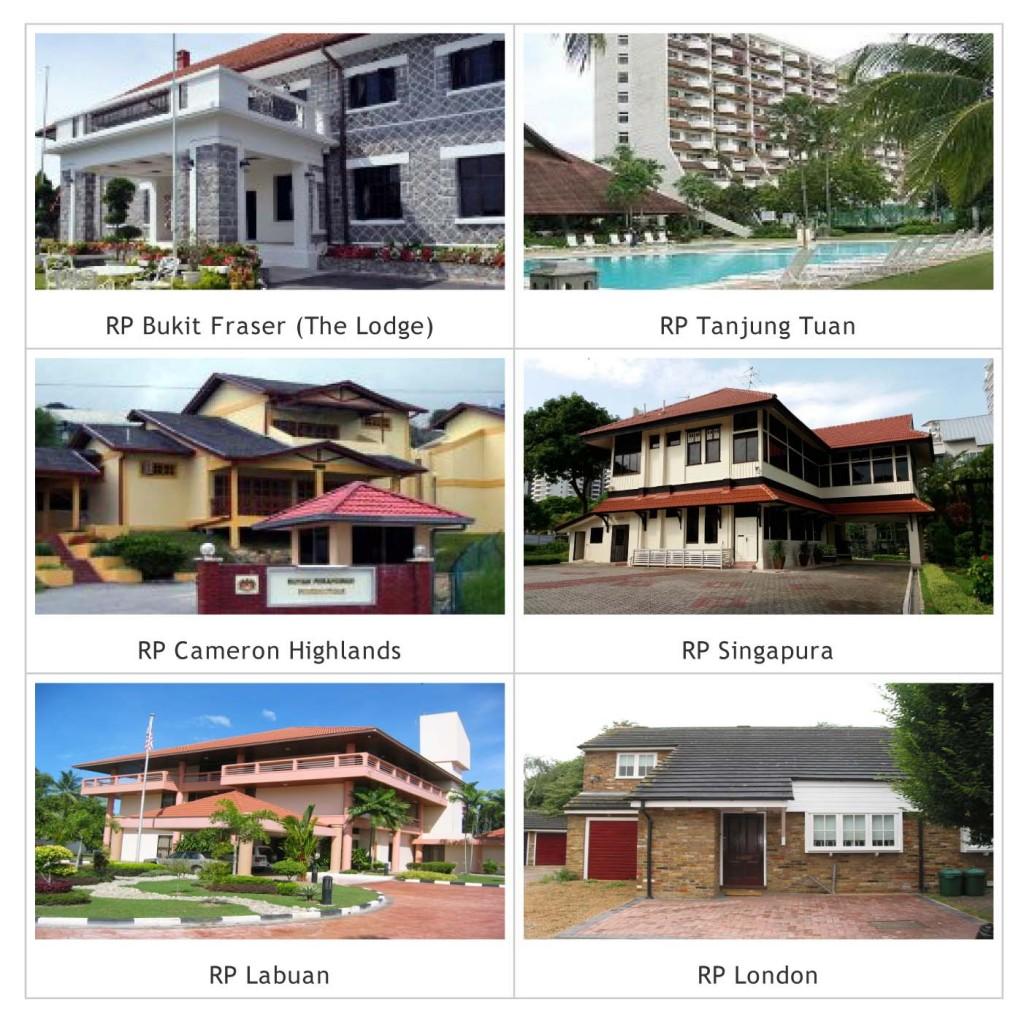 55 Gambar Rumah Peranginan Persekutuan Cameron Highlands Bilik Biasa Terbaik Gambar Rumah