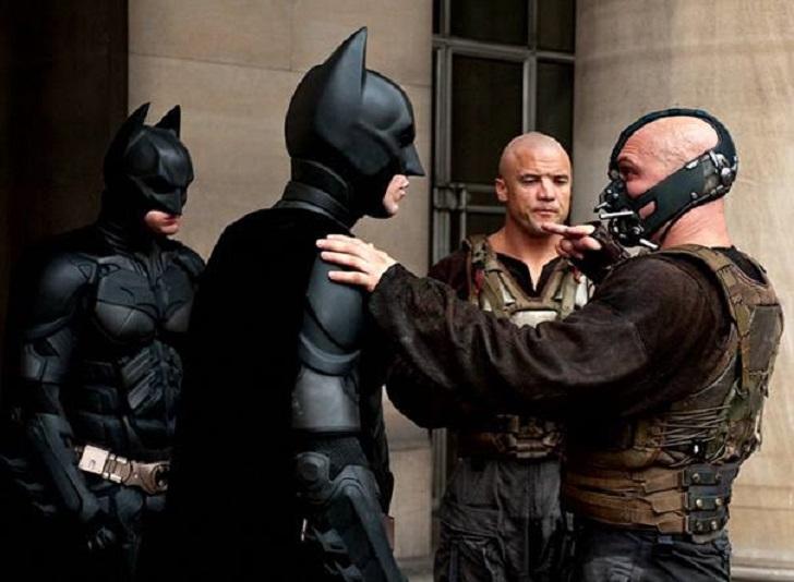 9. batman