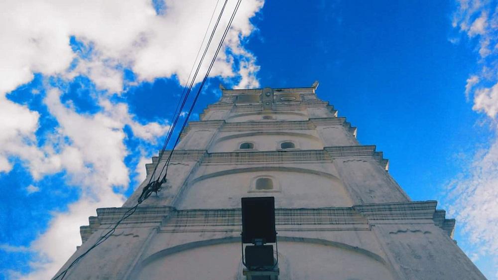 masjid-kling-melaka-5