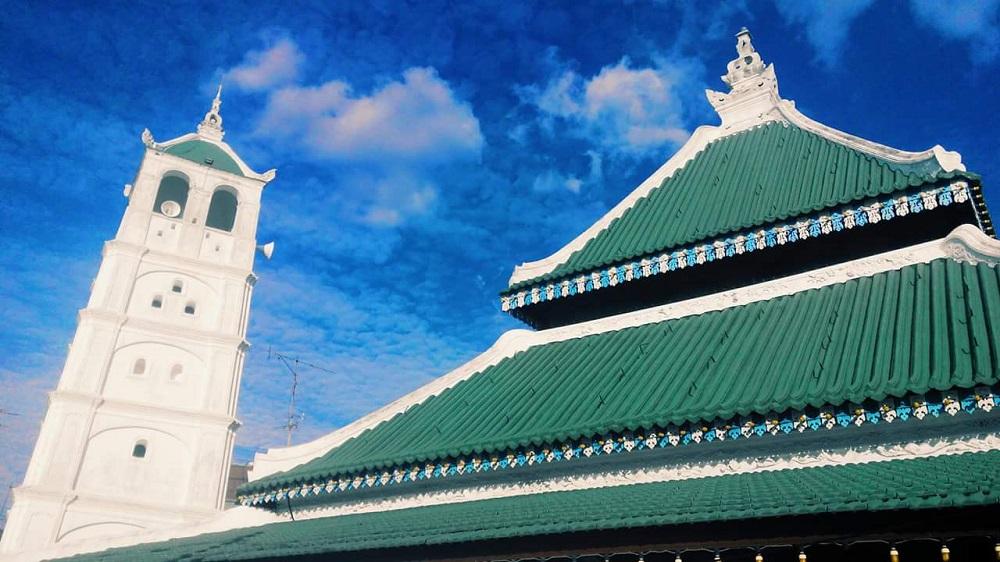 masjid-kling-melaka-6