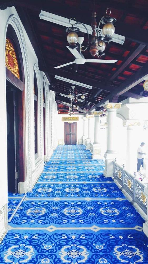 masjid-kling-melaka-8