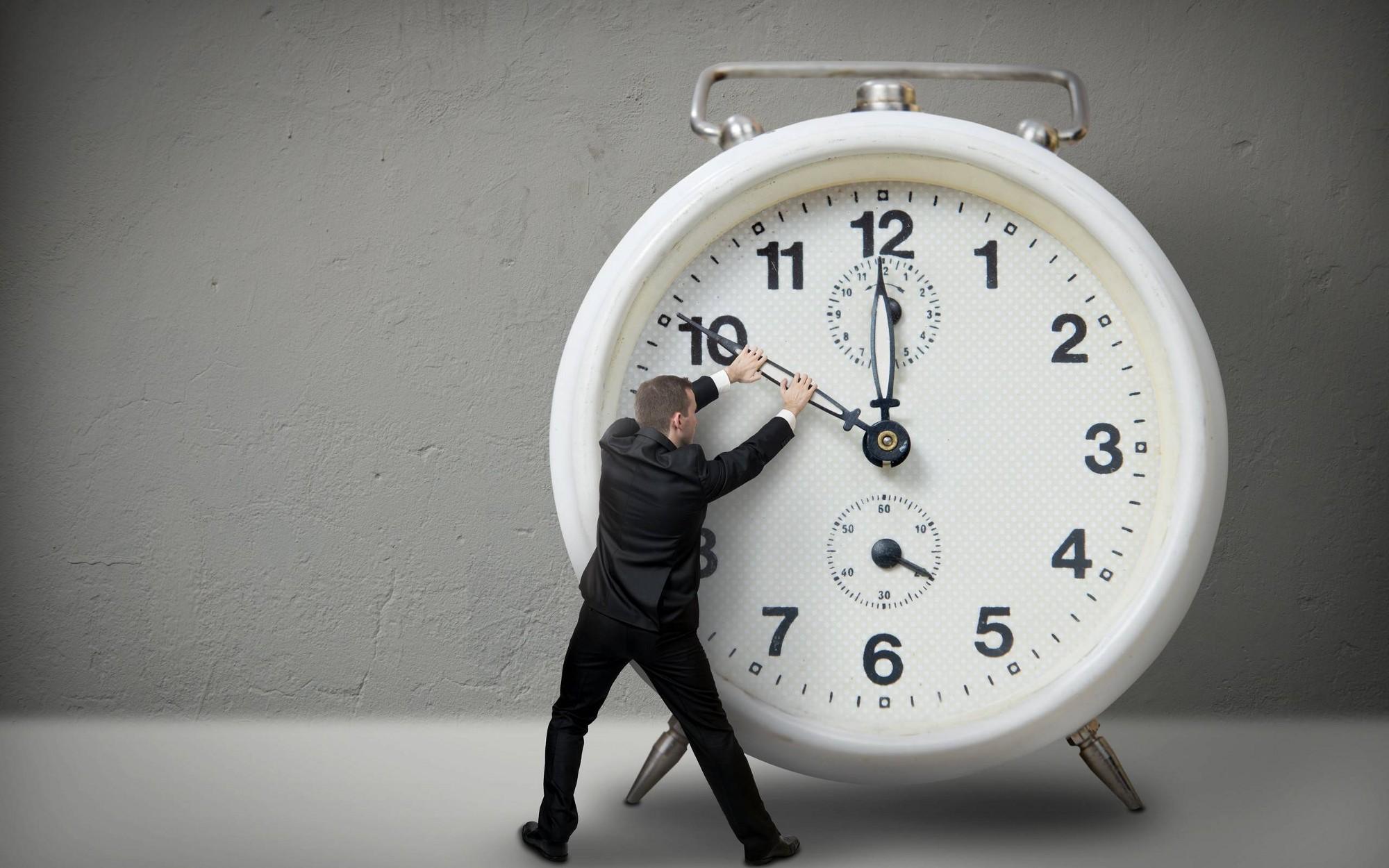 no_time