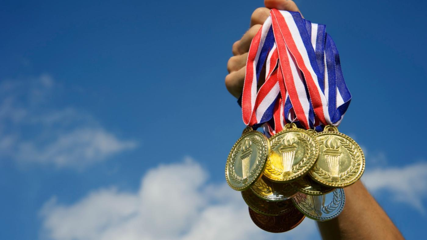 olimpik medal