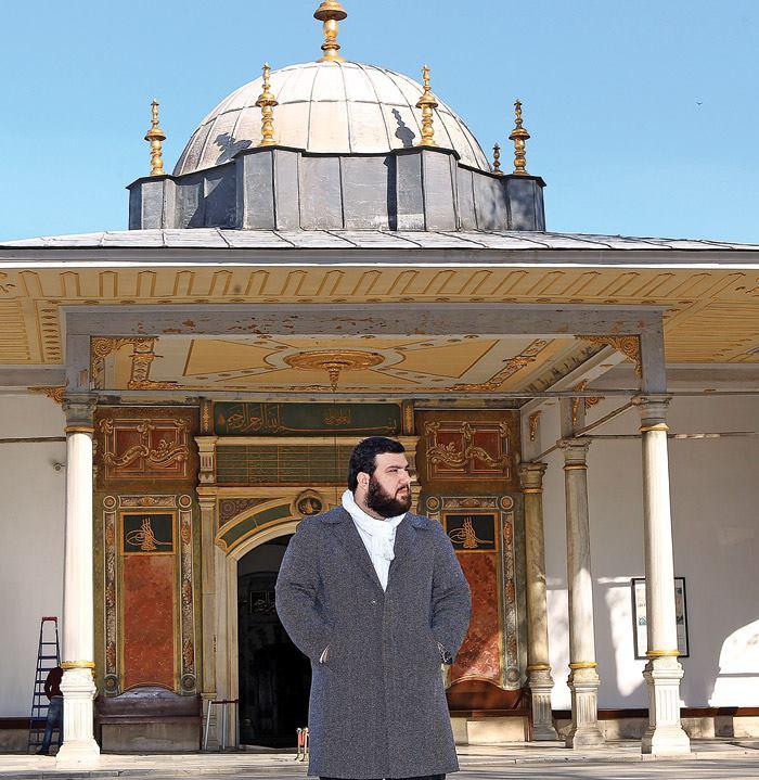 pewaris-sultan-uthmaniyah-4