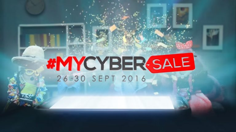mycyber-sale