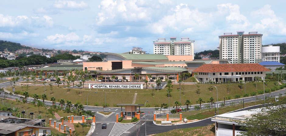 Hospital Rehabilitasi Cheras
