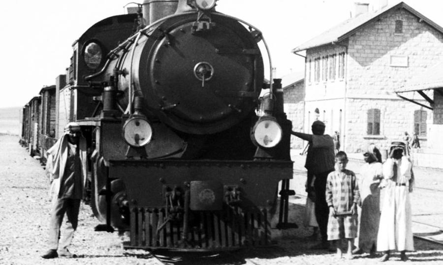 keretapi-hijaz
