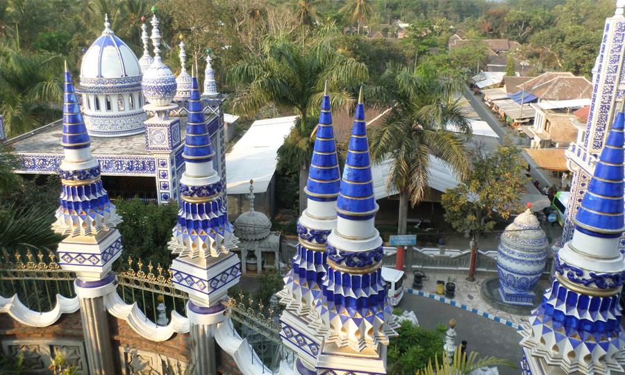 masjid-tiban