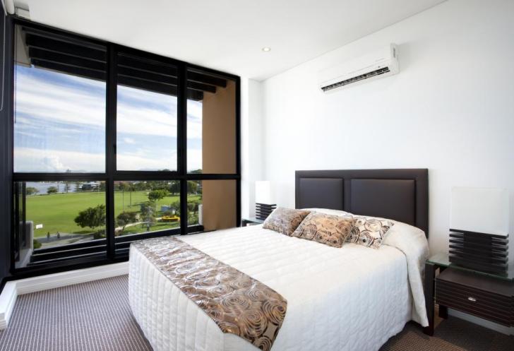 Jadi Pastikan Aliran Udara Di Dalam Bilik Tidur Boleh Mengalir Dengan Baik Melalui Ruang Seperti Tingkap