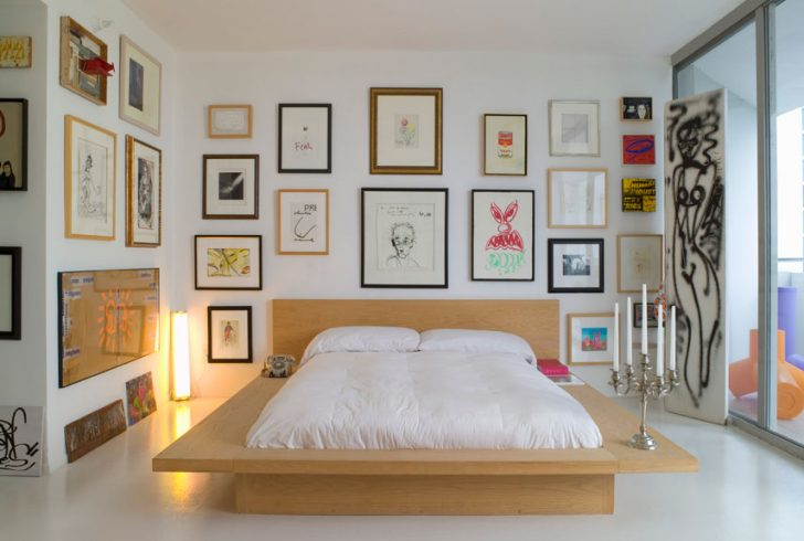 Ada Yang Mahukan Bilik Tidur A Hotel Mewah Minimalis Dan Juga Tak Kisah Tentang Dekorasi Kerana Baginya