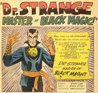 dr-strange-1st