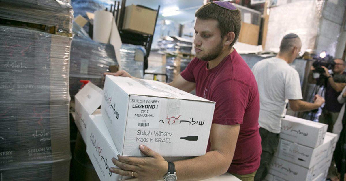 israel-winery