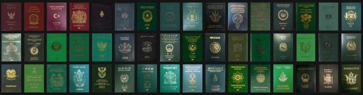 Gambar: Passport Index