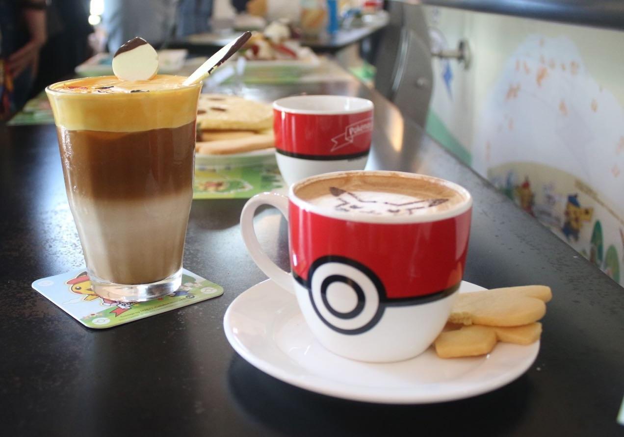 poke-cafee