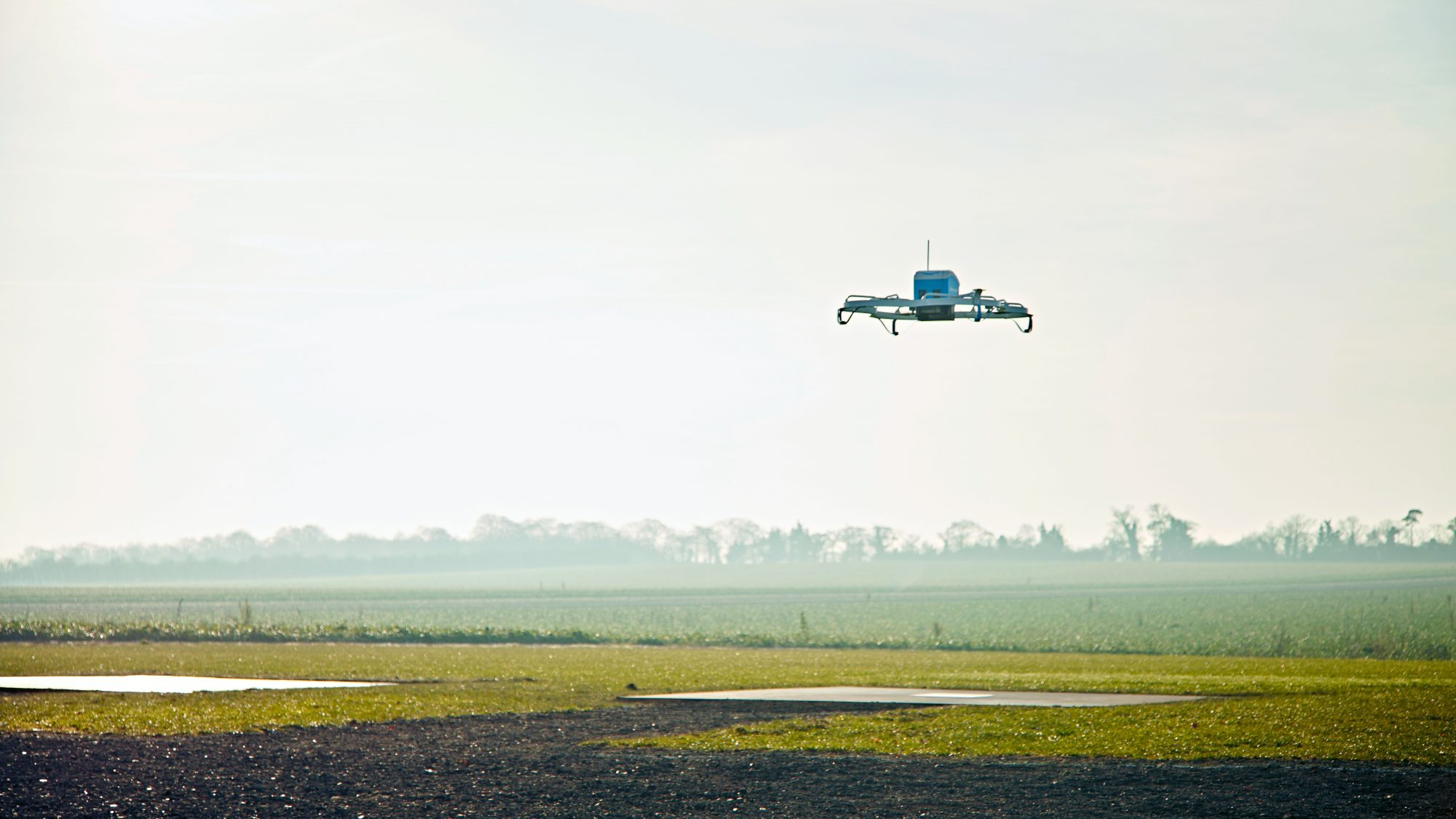 amazon-prime-air-private-trial-flying-test