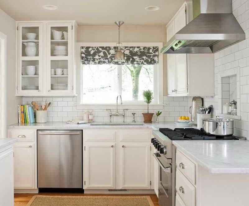 Yang Duduk Di Dapur Bagaimana Untuk Jadikan Anda Kelihatan Lebih Luas Kemas Dan Menyelerakan Pandangan Ya Pertama Mari Kita Kembali