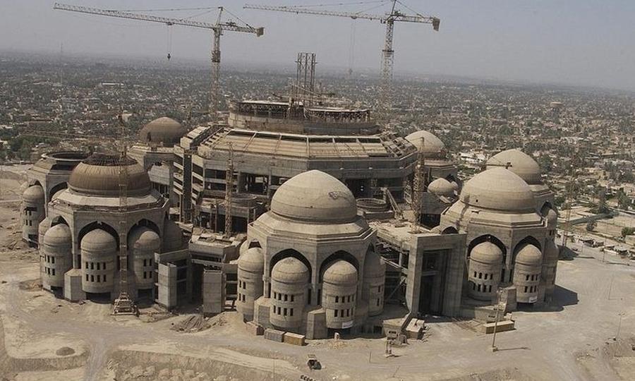masjid sadam husain