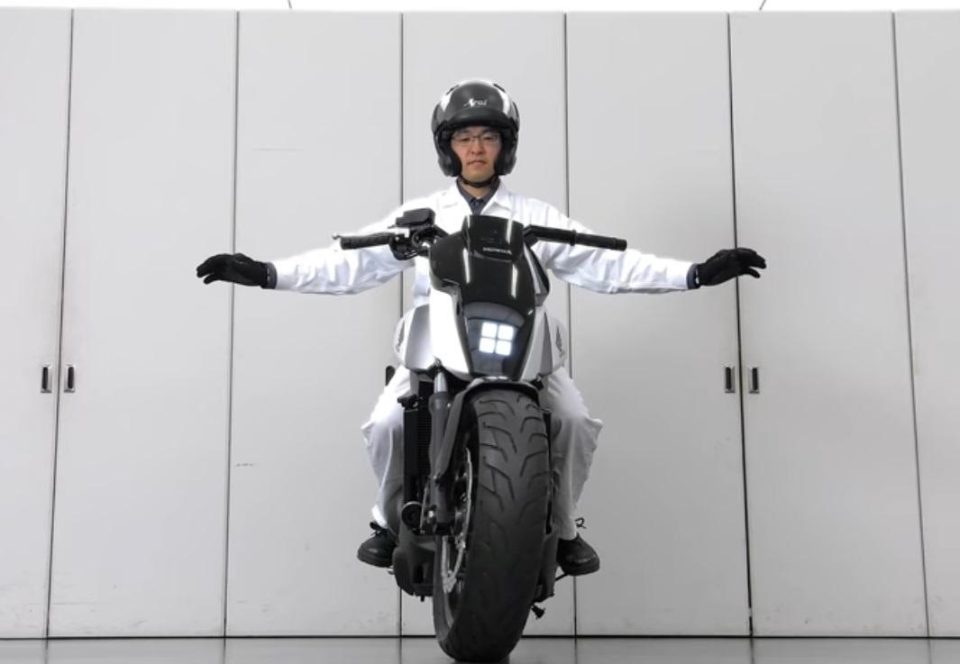 Cover Honda