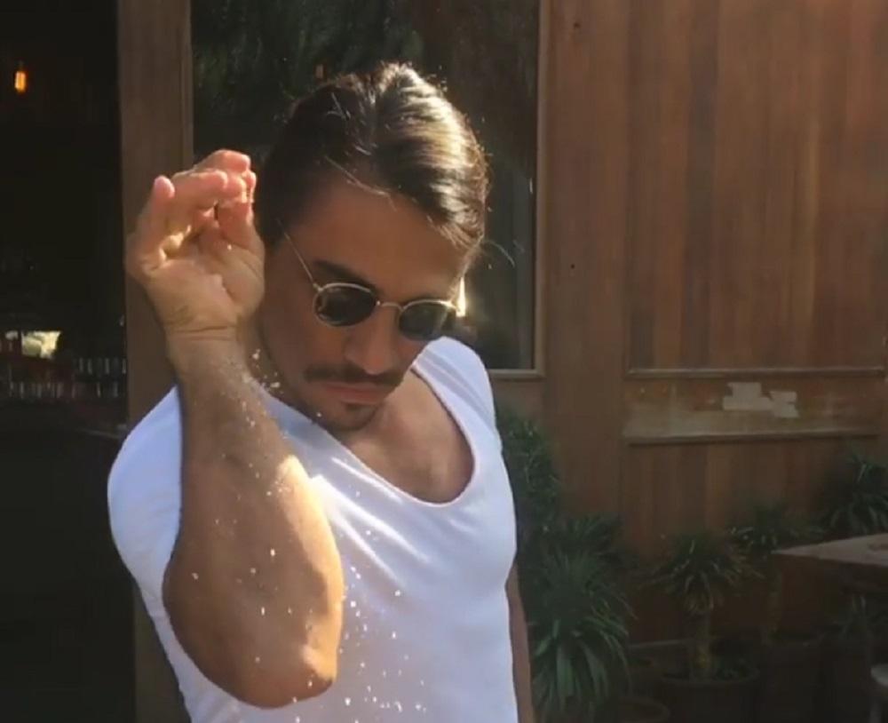 Salt Bae