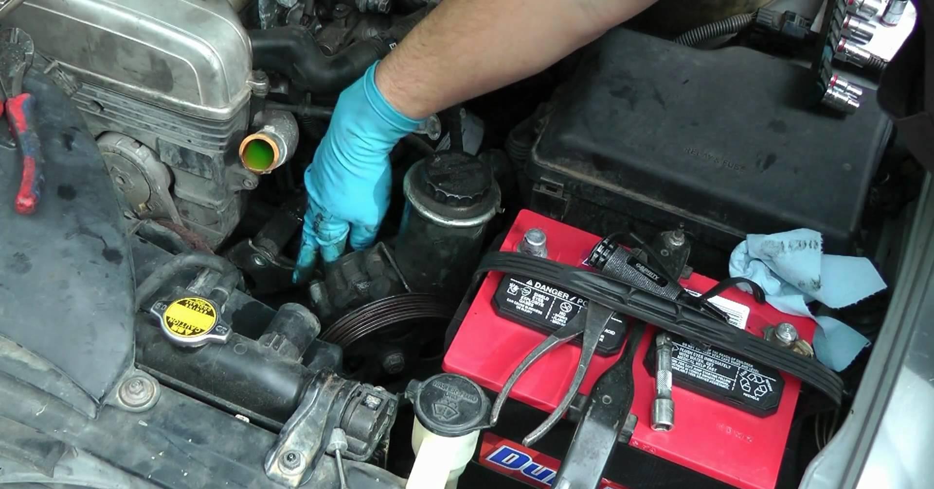 5 Punca Air-Cond Compressor Kereta Anda Rosak