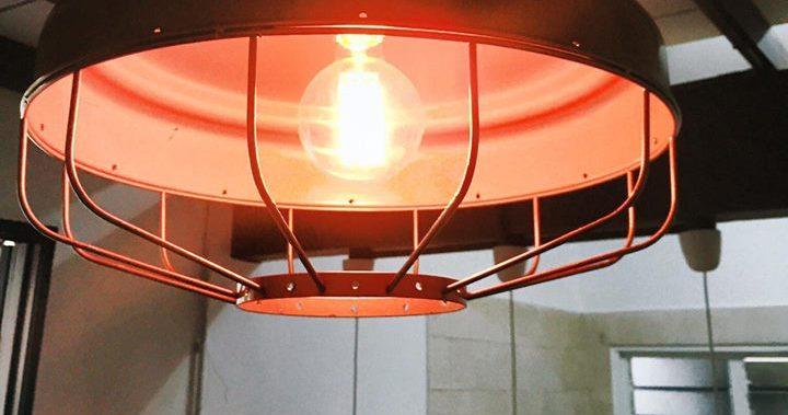 lampu DIY 1