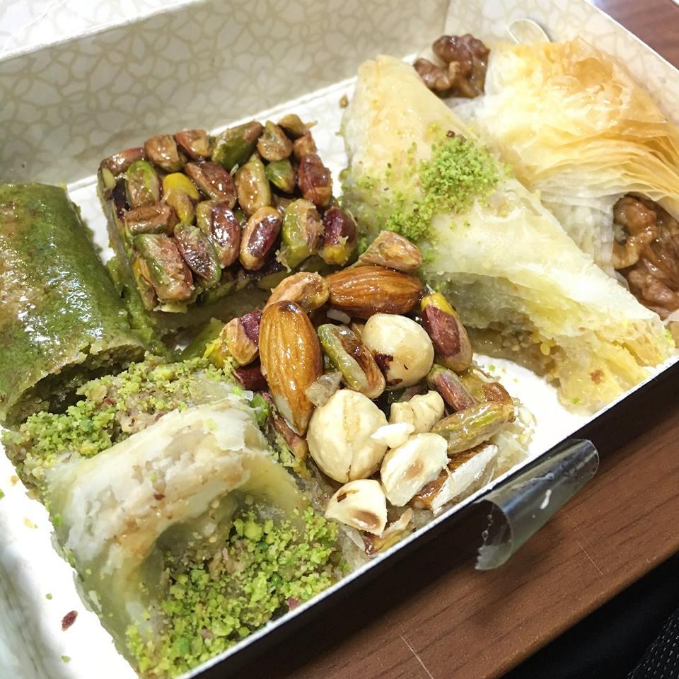 21 Makanan Sedap Dan Mesti Dicuba Bila Anda Travel Ke