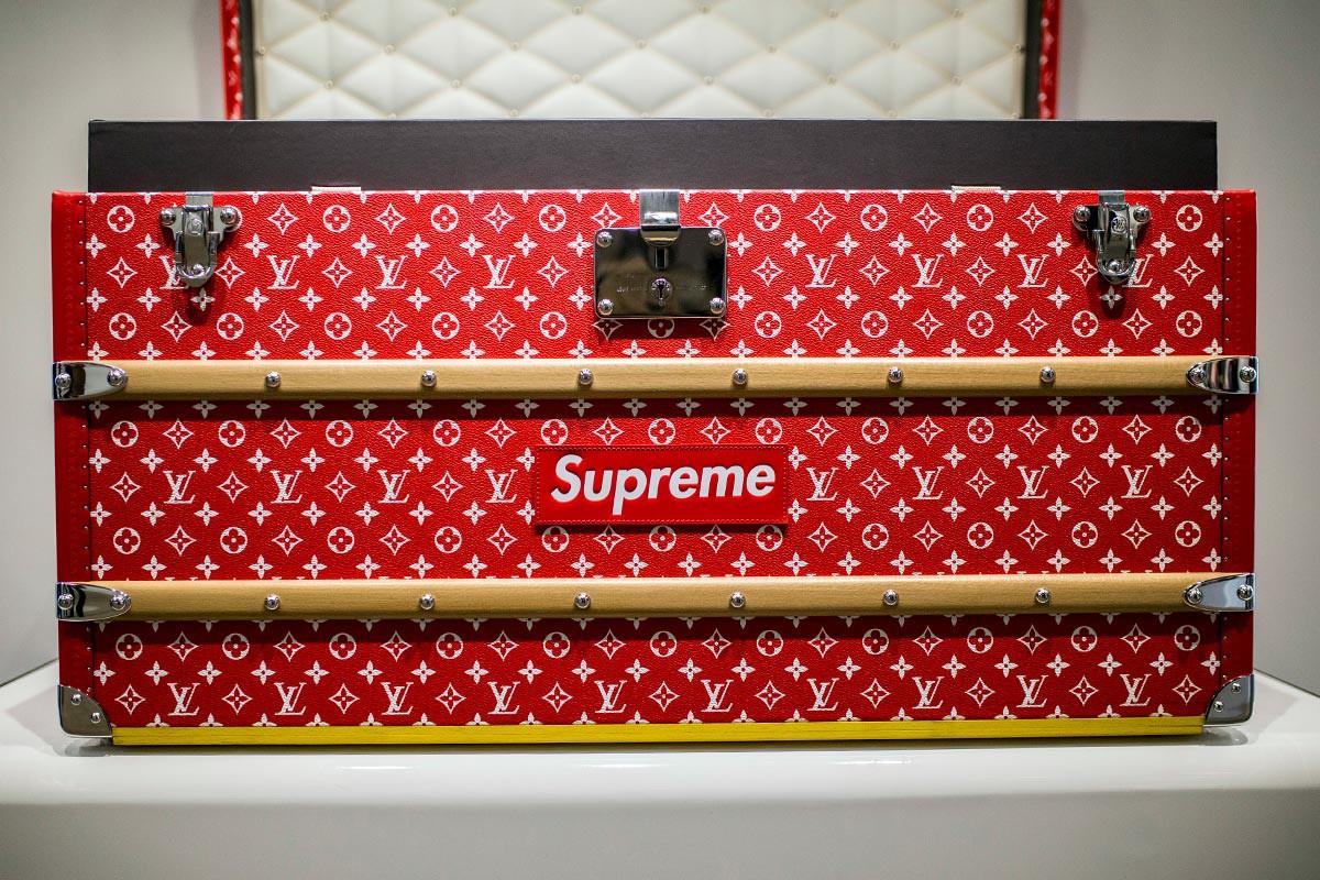 trunk supreme