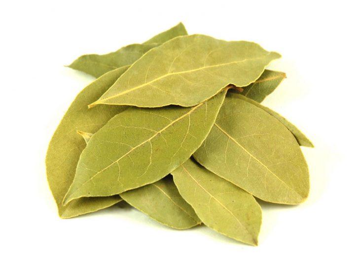 bay leaves e1488860160609 - 7 Herba Itali Yg Anda Patut Kenali Sebelum Guna Utk Memasak