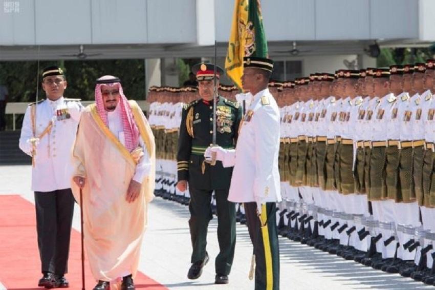 hubungan-malaysia-dan-saudi