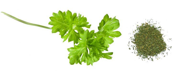 parsley e1488859603952 - 7 Herba Itali Yg Anda Patut Kenali Sebelum Guna Utk Memasak