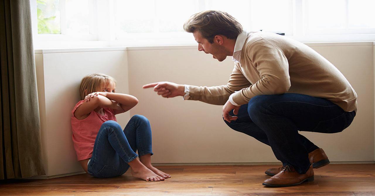 disiplin anak