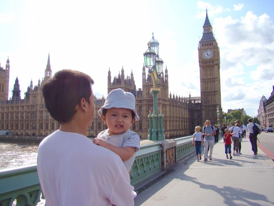 Tips Berguna Untuk Anda Yang Ingin Melancong Ke London