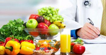 dietitian pakar pemakanan