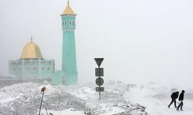 masjidsejuk