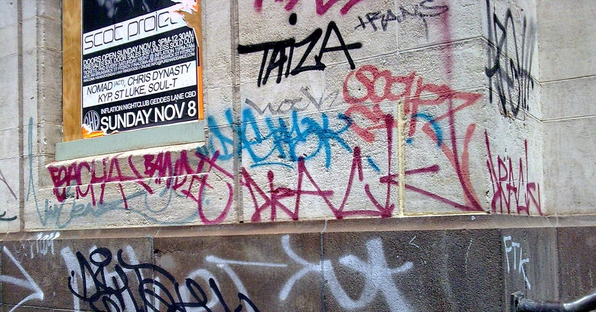 vandalisma