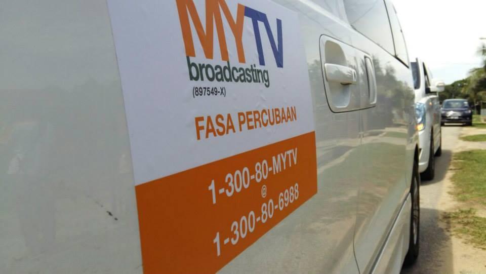Frequency Mytv Sarawak