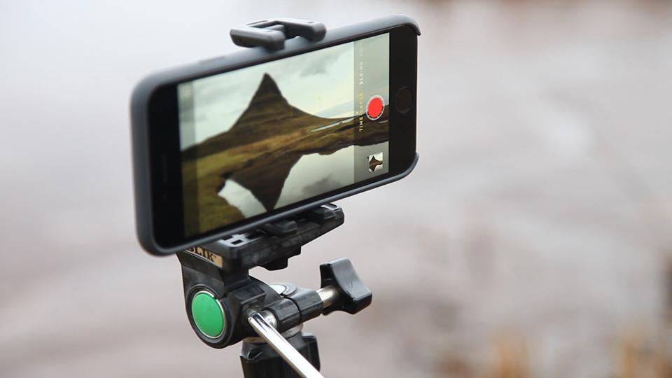 Teknik Ambil Gambar Guna Smartphone