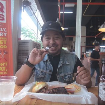 Vocket Makan Beard & Brothers