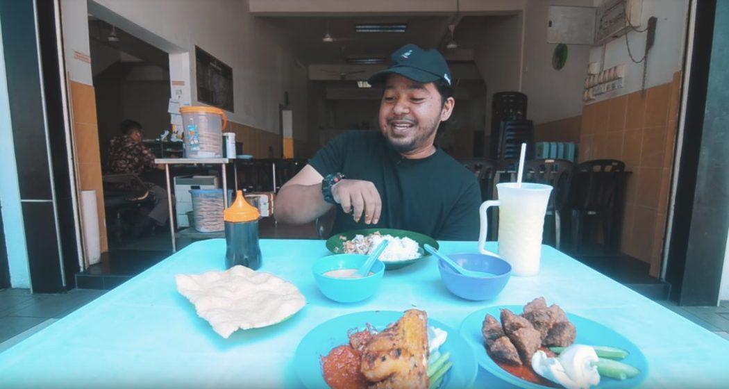 Vocket Makan Warung Pojok