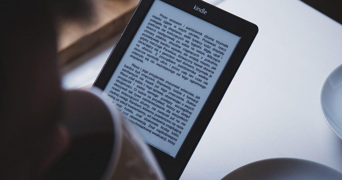 5 Sebab Anda Perlu Buat Ebook Untuk Menaikkan Nama Bisnes