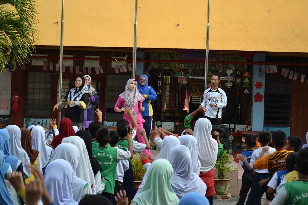 murid-sekolah